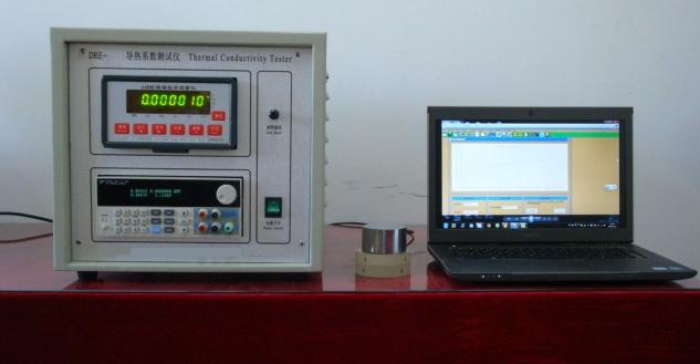 多功能快速导热系数测试仪
