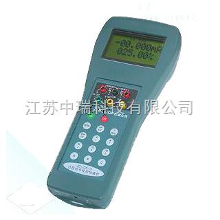 ZR-WDX-A过程信号校验仿真仪