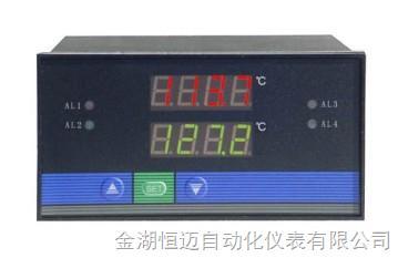 XMZ/T系列双回路数字显示控制仪表