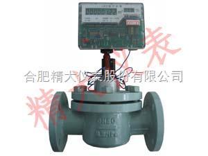 液体涡轮流量计型号