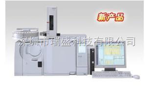 GCMS气质联用仪