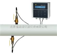 H22205-1.0級智能型插入式超聲波流量計