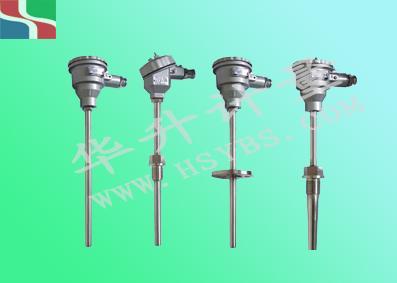热电偶、热电阻