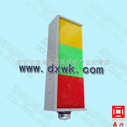 郎威三防通风方式信号指示灯产品说明书
