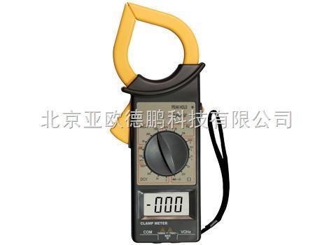 DP-DM6015F-鉗形萬用表
