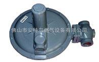 美国SENSUS自力式低压和高压大功率燃气调压阀燃气调压阀/减压阀