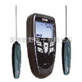 TN102S-法國KIMO-TN102S熱敏電阻手持溫度計