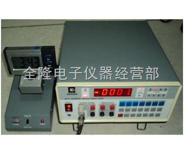 过秒仪/时差仪/石英晶振钟表测试仪