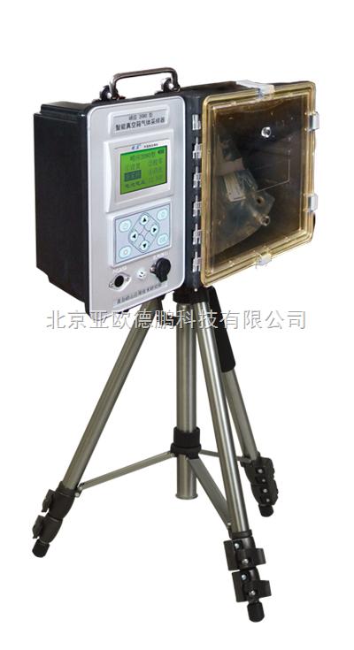 DP/2080-智能真空箱气体采样器