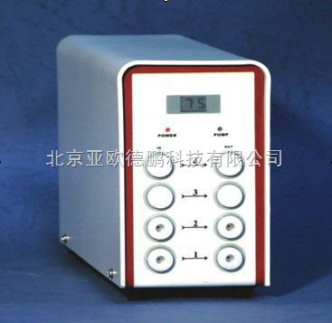 DP-DG55-2/3/4-流動相在線脫氣機/流動相在線脫氣儀
