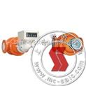 LSZD-40雙轉子流量計上海自動化儀表九廠