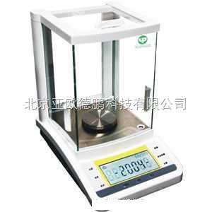 DP-FA1004B-万分之一电子天平/精密电子天平