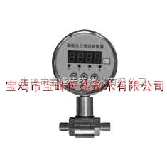 宝峰BFY3101型数显差压变送控制器
