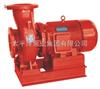 XBD8/44-100XBD卧式单级消防泵