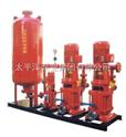 WZG全自動給水設備廠房