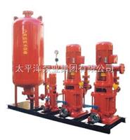 WZG全自动给水设备厂房