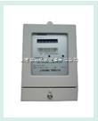 DDSI38型单相电子式(防窃电)载波电能表