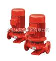專用XBD-ISG立式單級消防泵