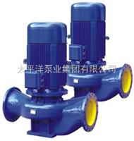 TPG200-315太平洋TPG管道离心泵