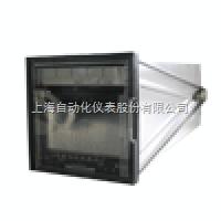 XQD1-413小型自动平衡电桥记录仪上海大华仪表厂