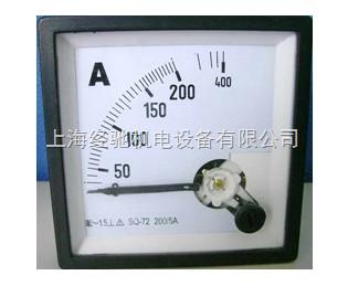 电路中的直流电流,电压,交流电流,电压,频率,功率因数,有功功率,无功