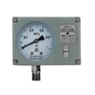 YSG-2.3.4系列电感压力变送器上海自动化仪表四厂