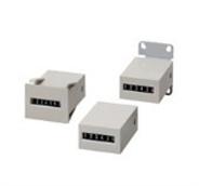 CSKE 系列小型电磁计数器