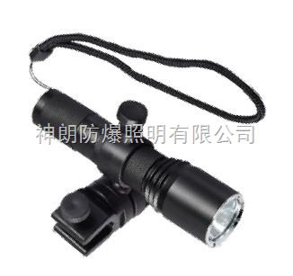 JW7620微型防爆电筒,固态强光电筒,固态微型防爆电筒