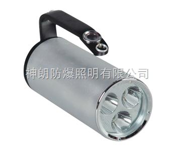 RJW7101-手提式防爆电筒,手提式防爆探照灯,防爆探照灯