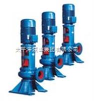 80WL65-25-7.5太平洋WL便拆式排污泵