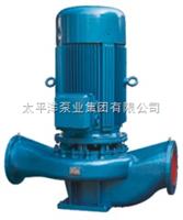 IHG100-200AIHG立式不锈钢管道离心泵