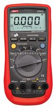 UT61C优利德新款自动量程数字万用表