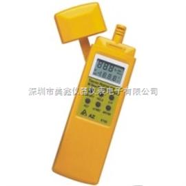 台湾衡欣AZ8705干湿球温湿度计