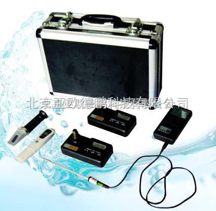 DP18-601S-liuhe多功能水质分析仪 /水质分析仪