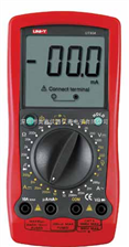 UT90A优利德环保型数字万用表