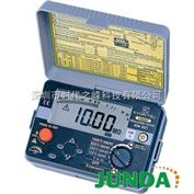 KEW 3021KEW 3021绝缘导通测试仪