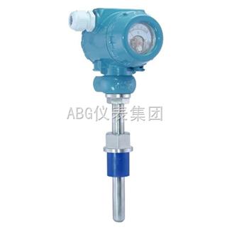 热电偶(热电阻)一体化型温度变送器