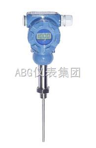 檢測溫度變送器