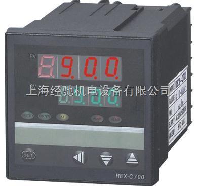 REX-700智能數字溫度調節儀