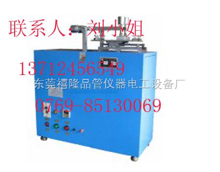 电线印刷体坚牢度试验机 电线电缆耐久性试验机批发