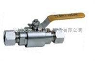 YZ8系列测量管路球阀