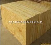 复合隔热岩棉板生产厂家 保温材料