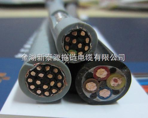 HSE-S-2耐油、防水高柔性电缆