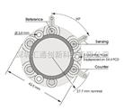 4CL氯气CITY气体传感器