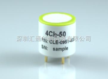 速丽德4CL氯气传感器