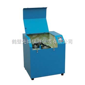 振动磨样机振动磨/研磨机/矿石研磨机/实验室用磨矿机