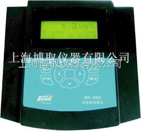 DOS-808A-DOS-808A型实验室溶氧仪,锅炉水溶氧仪