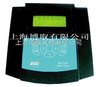 DWS-508A型實驗室鈉度計,博取儀器實驗室鈉度計