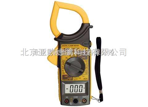 DP-DM6266-钳形多用表/ 钳形万用表