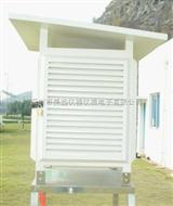 白色百叶式木箱  气象百叶箱